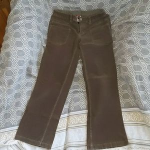 The North Face Corduroy Hiking Pants